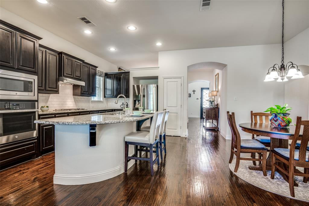 5404 Grove Cove  Drive, McKinney, Texas 75071 - acquisto real estate best real estate company to work for