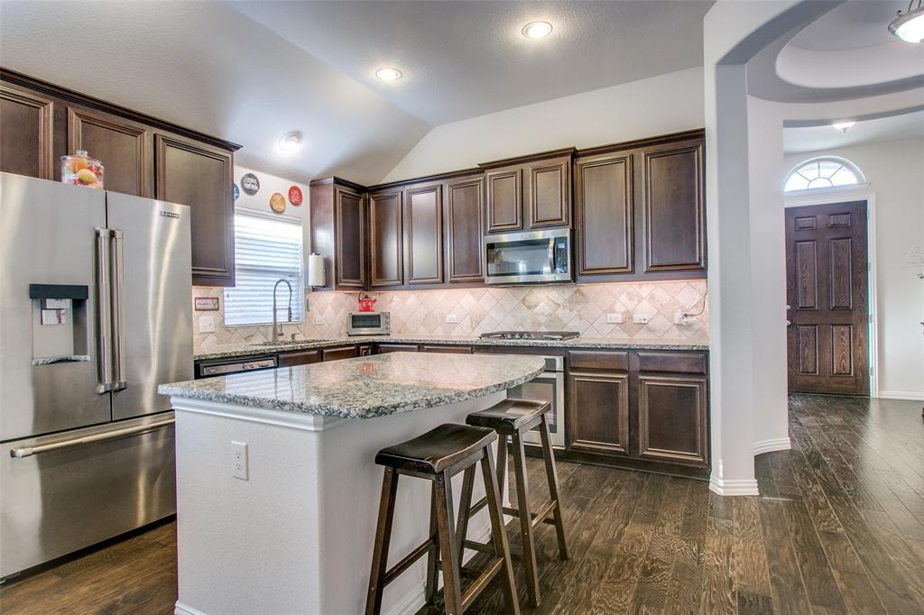 2420 Whispering Pines Drive, Fort Worth, Texas 76177 - acquisto real estate best real estate company to work for