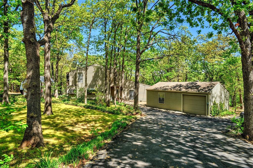 27 Preston Oaks  Drive, Pottsboro, Texas 75076 - acquisto real estate best highland park realtor amy gasperini fast real estate service