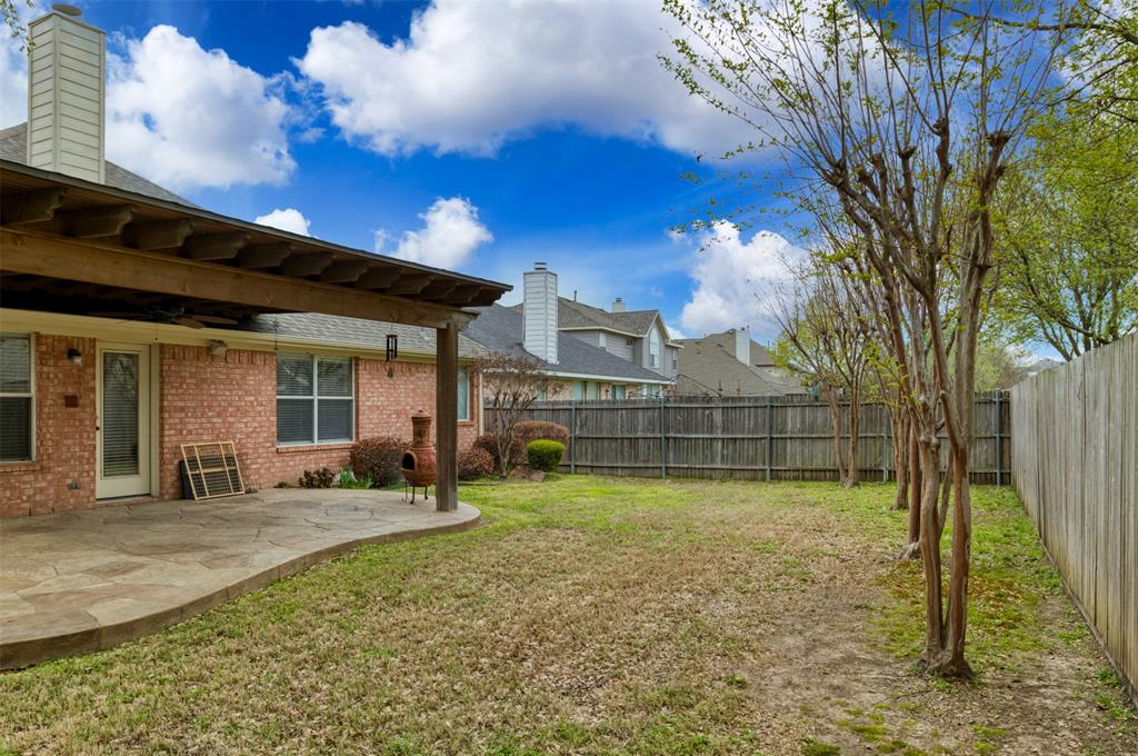 3507 Viburnum Drive, Wylie, Texas 75098 - acquisto real estate best negotiating realtor linda miller declutter realtor