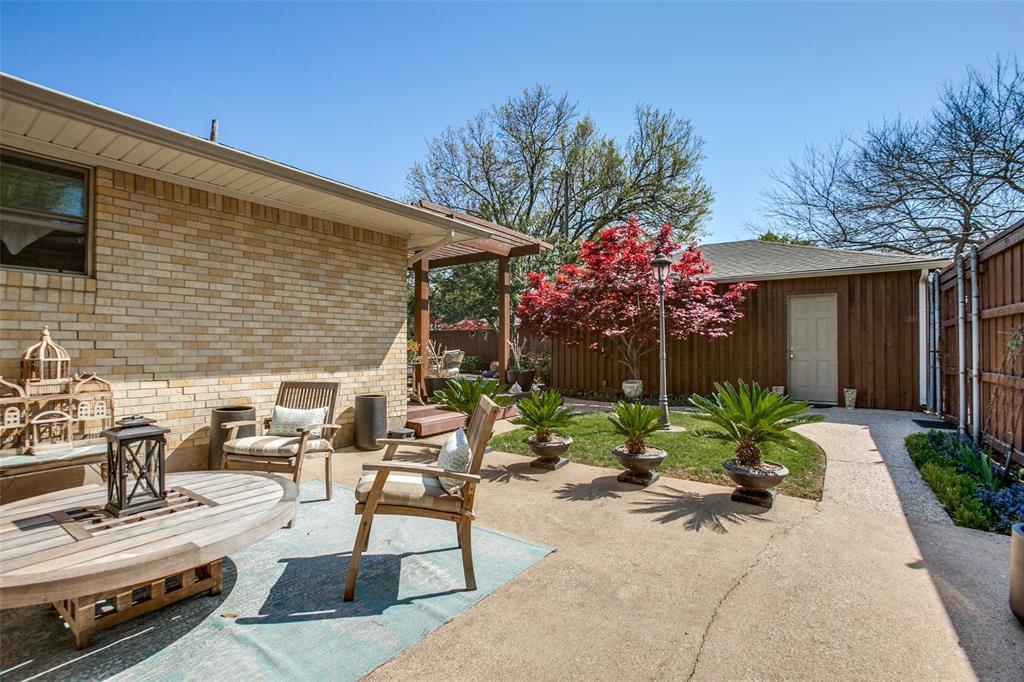 717 Ridgedale Drive, Richardson, Texas 75080 - acquisto real estate best realtor foreclosure real estate mike shepeherd walnut grove realtor