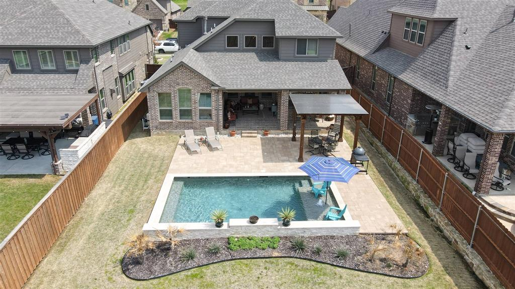 4434 Vineyard Creek Drive, Grapevine, Texas 76051 - acquisto real estate best real estate idx dilusso marketing mike acquisto