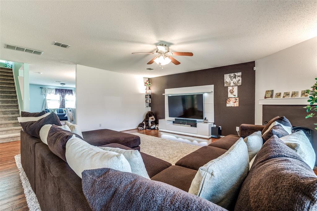 601 Jagera  Way, Arlington, Texas 76002 - acquisto real estate best celina realtor logan lawrence best dressed realtor