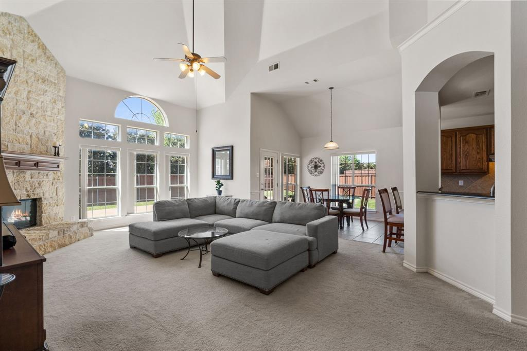 13307 Deercreek  Trail, Frisco, Texas 75035 - acquisto real estate best real estate company to work for