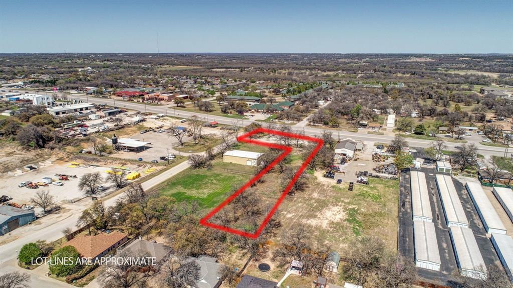 1706 Fort Worth Highway, Weatherford, Texas 76086 - acquisto real estate best designer and realtor hannah ewing kind realtor