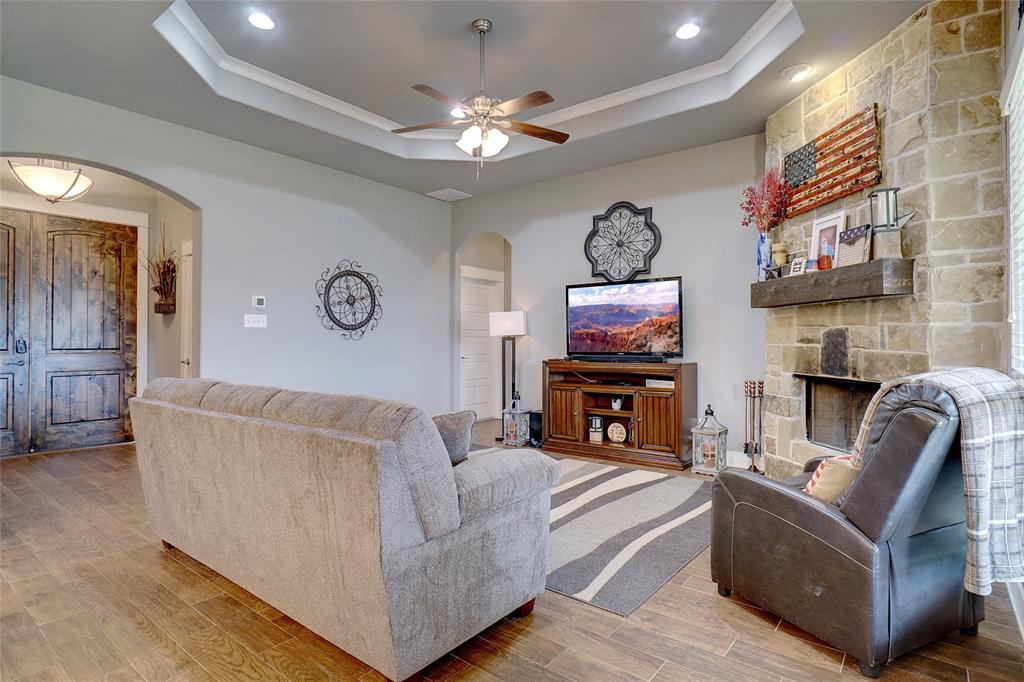 213 Water Oak  Lane, Weatherford, Texas 76086 - acquisto real estate best allen realtor kim miller hunters creek expert