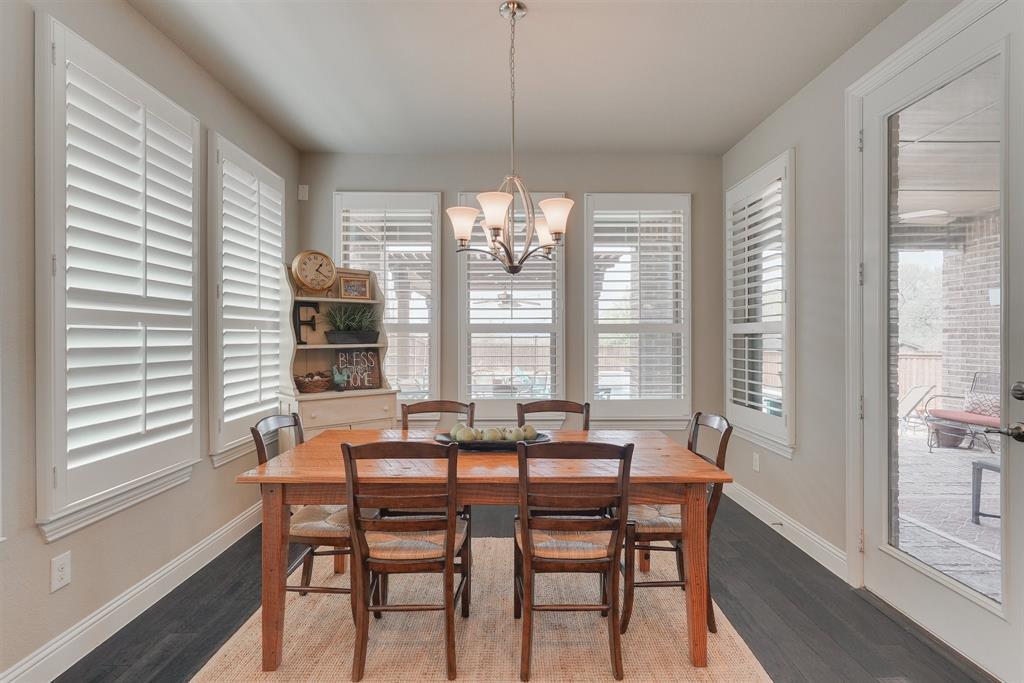 4434 Vineyard Creek Drive, Grapevine, Texas 76051 - acquisto real estate best new home sales realtor linda miller executor real estate