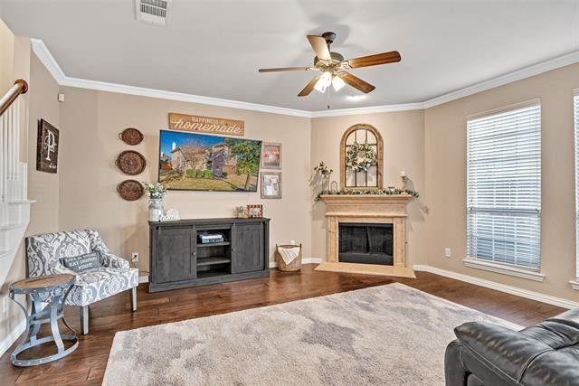 501 Eastland  Drive, Lewisville, Texas 75056 - acquisto real estate best allen realtor kim miller hunters creek expert