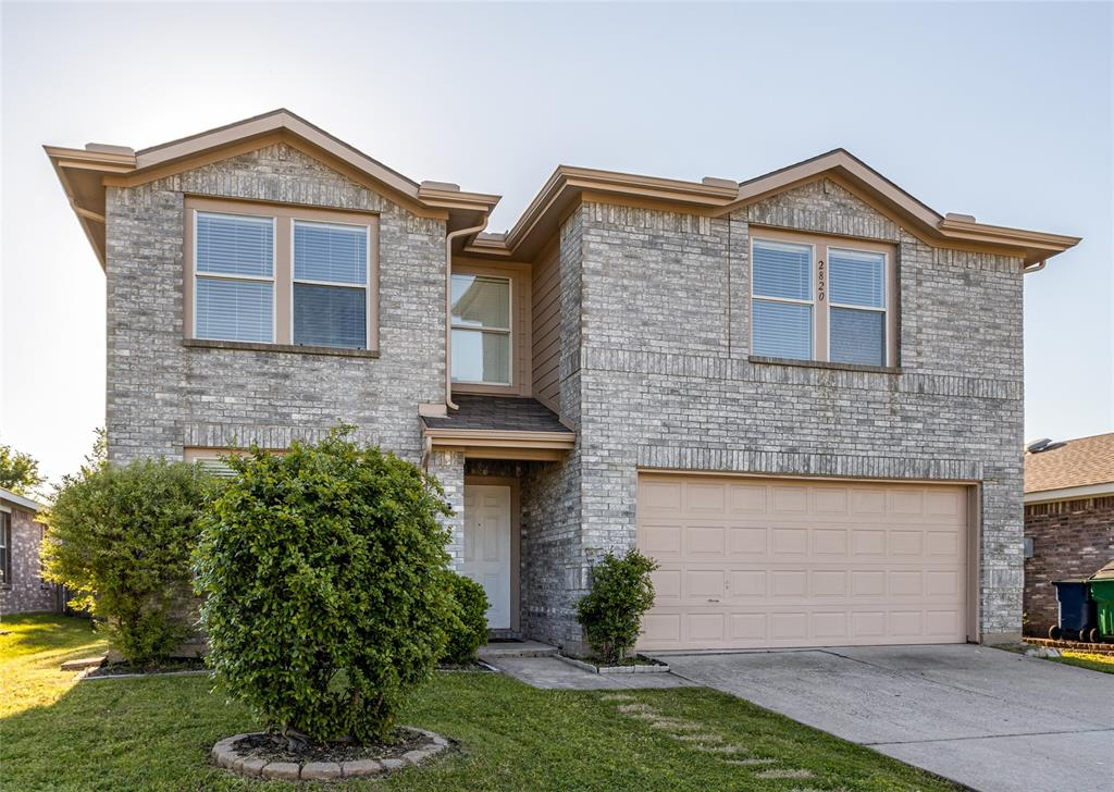 2820 Terrace  Drive, McKinney, Texas 75071 - acquisto real estate best frisco real estate agent amy gasperini panther creek realtor