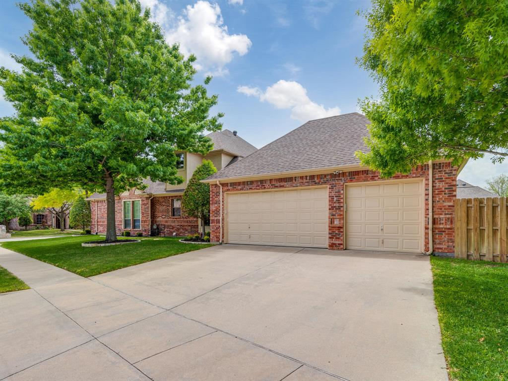 8309 Valley Oaks  Drive, North Richland Hills, Texas 76182 - acquisto real estate best the colony realtor linda miller the bridges real estate