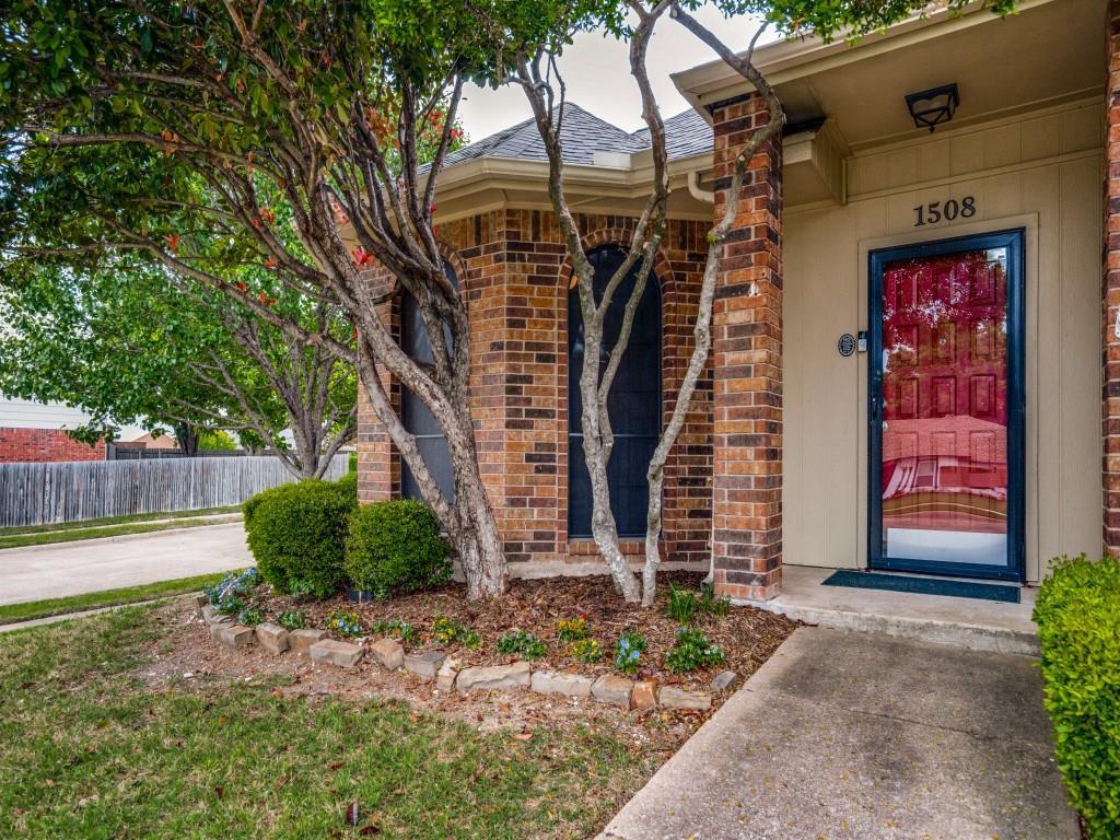 1508 La Paz  Drive, Plano, Texas 75074 - acquisto real estate best allen realtor kim miller hunters creek expert