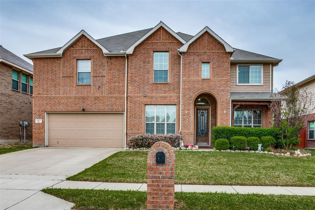 425 Crown Oaks  Drive, Fort Worth, Texas 76131 - Acquisto Real Estate best plano realtor mike Shepherd home owners association expert