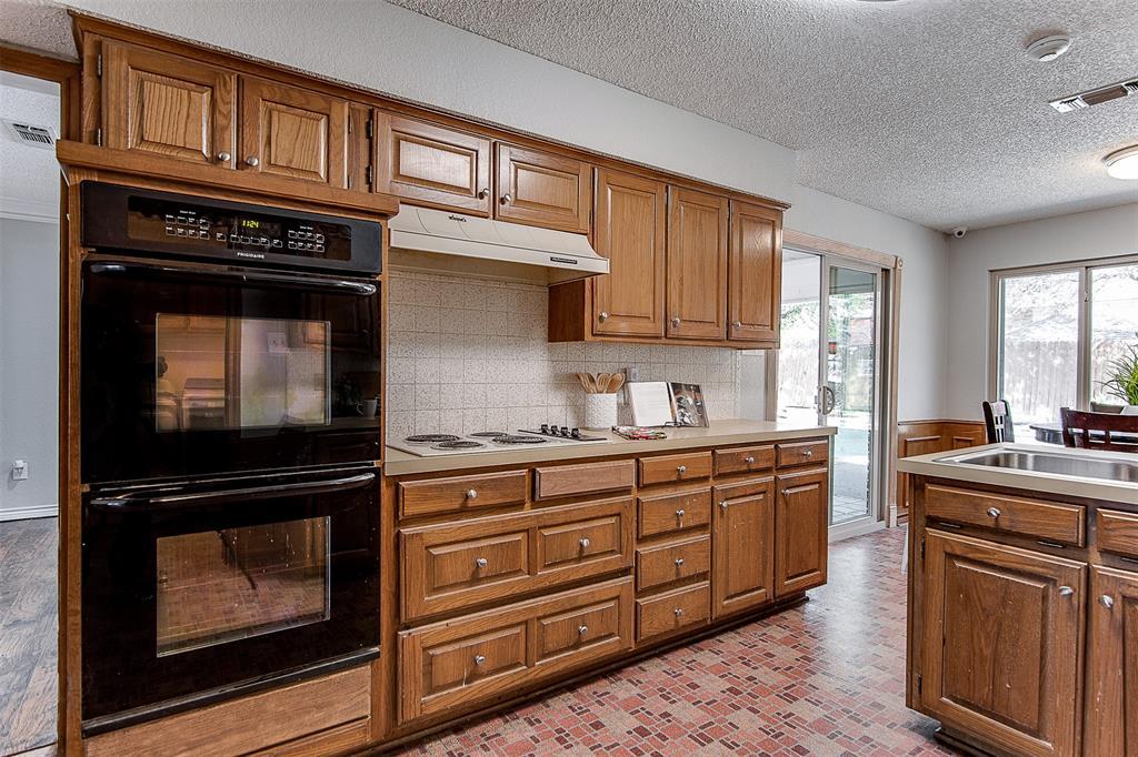 6909 Battle Creek  Road, Fort Worth, Texas 76116 - acquisto real estate best designer and realtor hannah ewing kind realtor