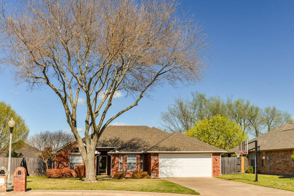 606 Hanover Drive, Waxahachie, Texas 75165 - acquisto real estate best prosper realtor susan cancemi windfarms realtor