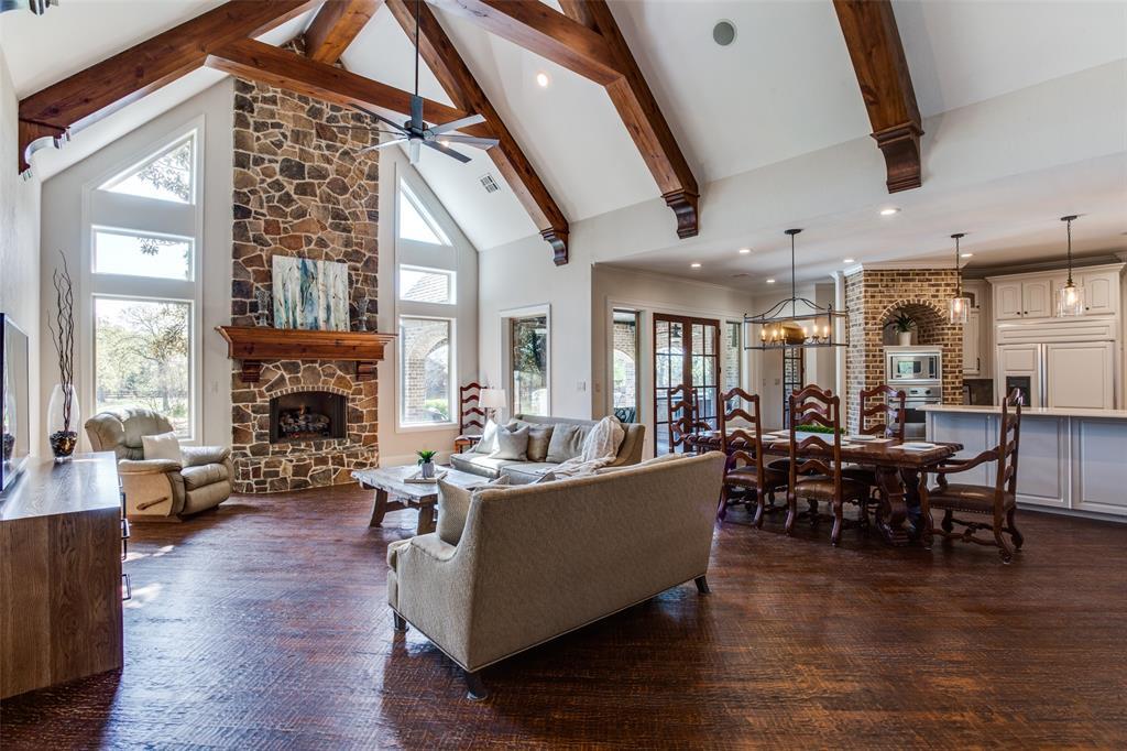 921 Genoa Court, Argyle, Texas 76226 - acquisto real estate best real estate company in frisco texas real estate showings