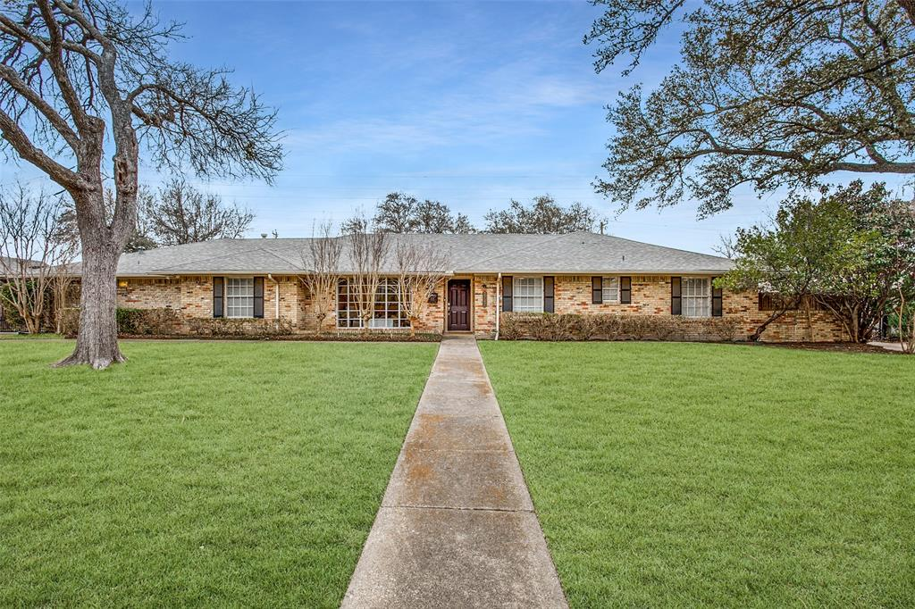 3747 Townsend Drive, Dallas, Texas 75229 - Acquisto Real Estate best plano realtor mike Shepherd home owners association expert