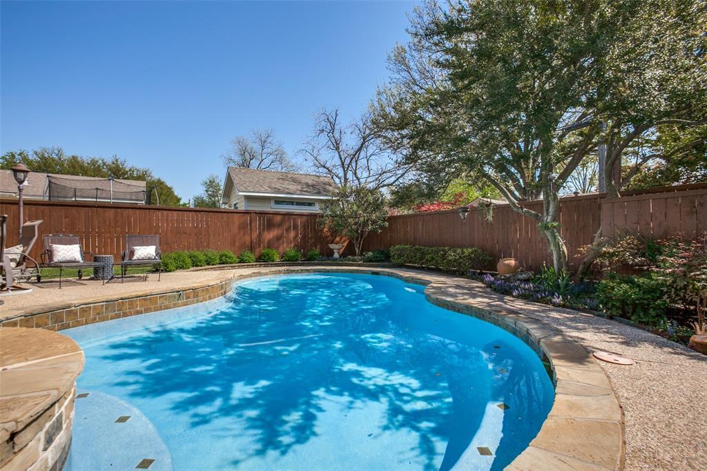 717 Ridgedale Drive, Richardson, Texas 75080 - acquisto real estate best frisco real estate agent amy gasperini panther creek realtor