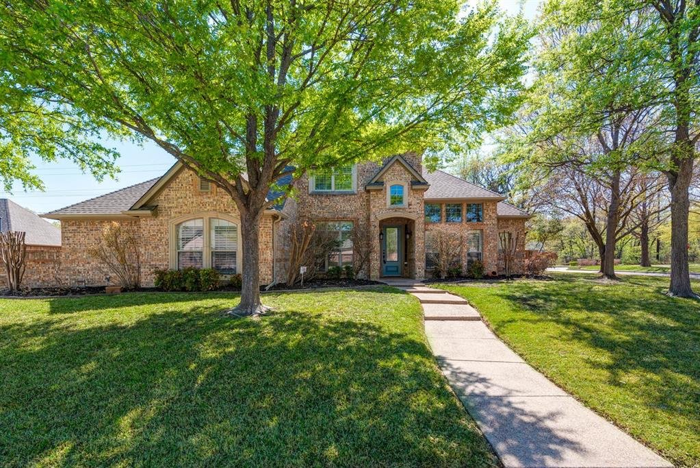 1024 Anson Drive, Keller, Texas 76248 - Acquisto Real Estate best plano realtor mike Shepherd home owners association expert