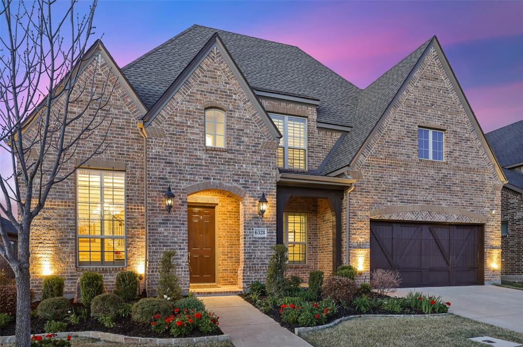 6328 WILLOW RIDGE Trail, Flower Mound, Texas 76226 - Acquisto Real Estate best plano realtor mike Shepherd home owners association expert
