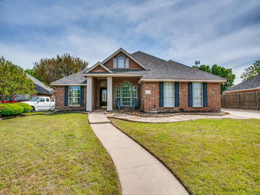 7924 Lucian  Drive, North Richland Hills, Texas 76182 - Acquisto Real Estate best plano realtor mike Shepherd home owners association expert