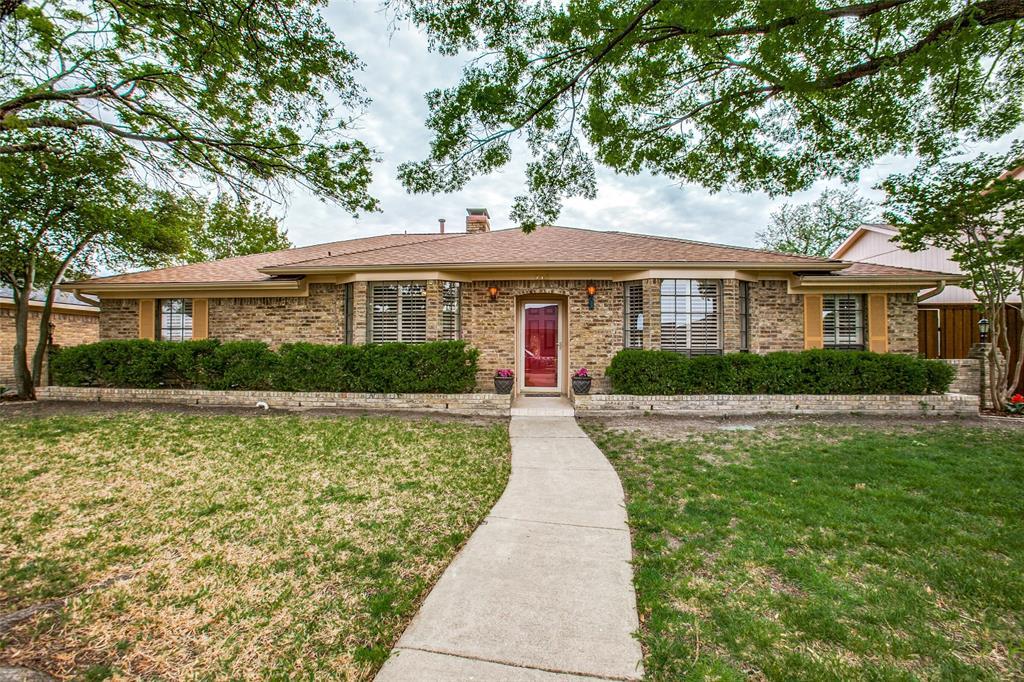 912 Berkeley  Drive, Richardson, Texas 75081 - Acquisto Real Estate best mckinney realtor hannah ewing stonebridge ranch expert