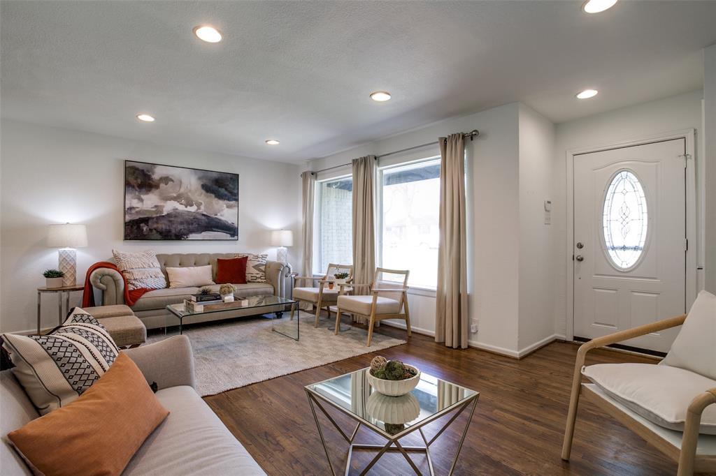 11619 Colmar Street, Dallas, Texas 75218 - acquisto real estate best the colony realtor linda miller the bridges real estate