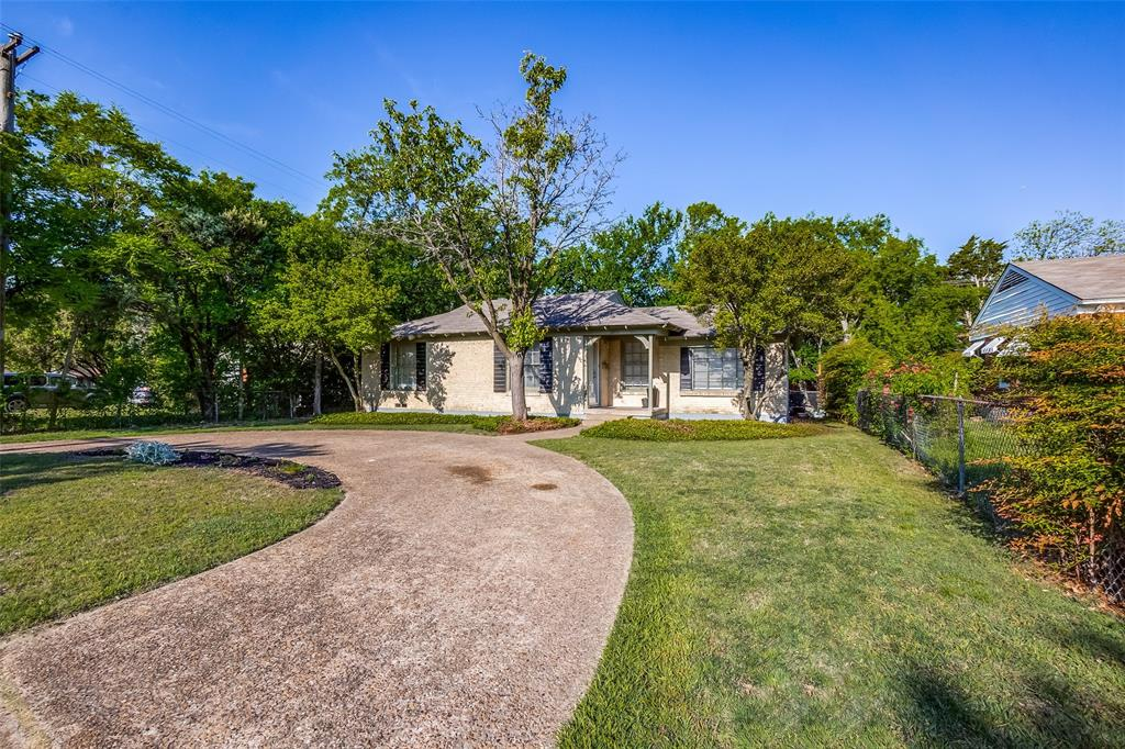 10711 Stallcup  Drive, Dallas, Texas 75228 - Acquisto Real Estate best plano realtor mike Shepherd home owners association expert