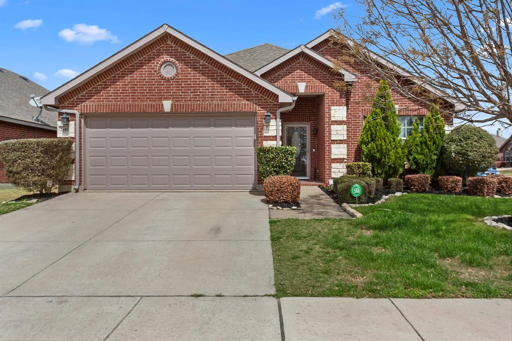 2149 Barracks  Drive, Fort Worth, Texas 76177 - Acquisto Real Estate best plano realtor mike Shepherd home owners association expert