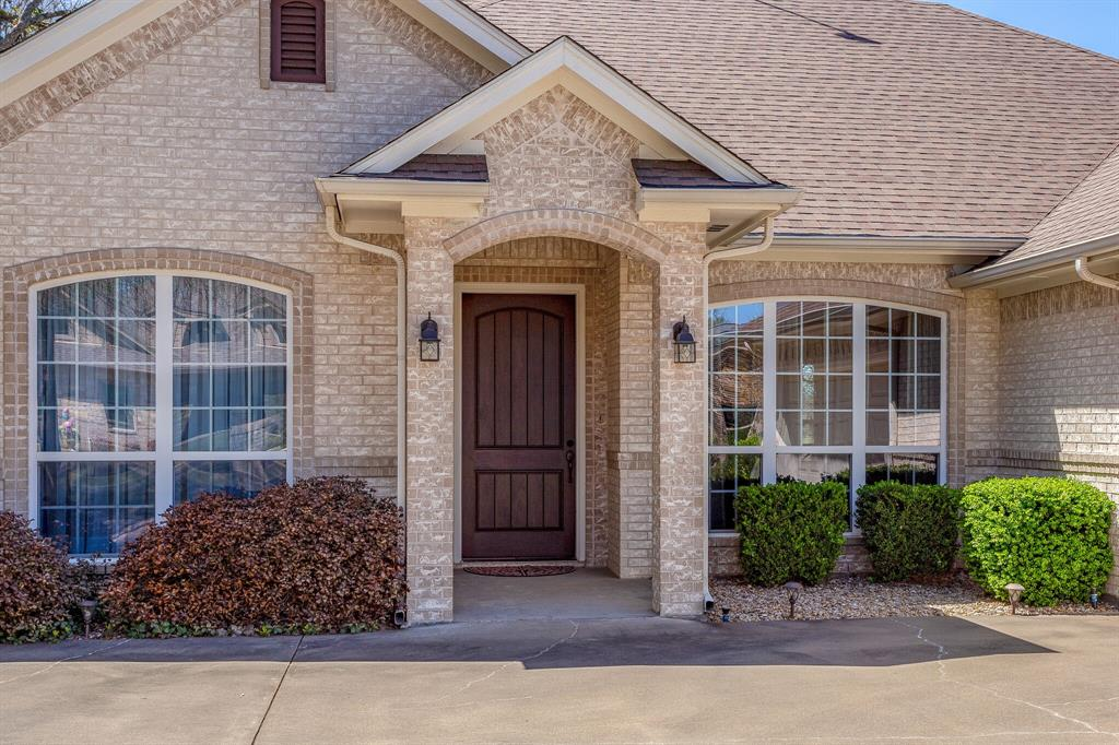 1809 Rockview  Drive, Granbury, Texas 76049 - acquisto real estate best the colony realtor linda miller the bridges real estate