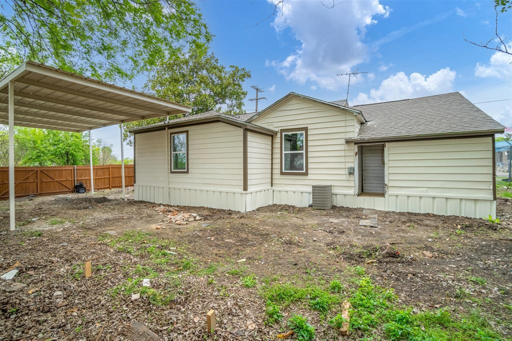 208 Elm  Street, Kemp, Texas 75143 - acquisto real estate best flower mound realtor jody daley lake highalands agent of the year
