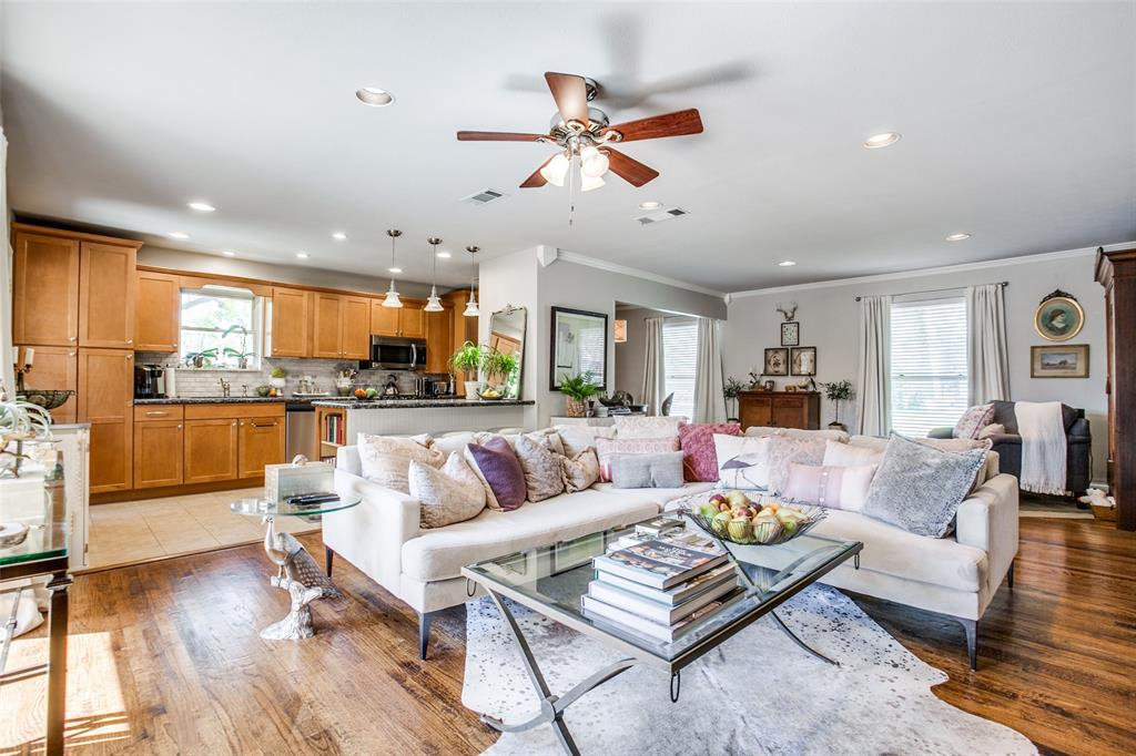 717 Ridgedale Drive, Richardson, Texas 75080 - acquisto real estate best allen realtor kim miller hunters creek expert