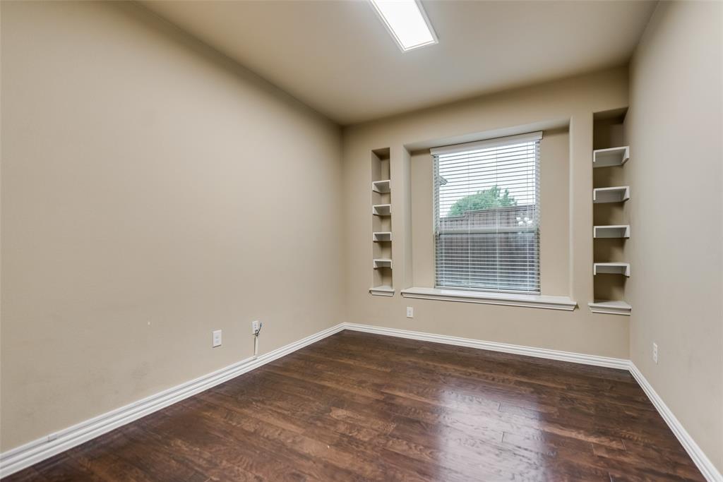 1600 Palisade  Drive, Allen, Texas 75013 - acquisto real estate best new home sales realtor linda miller executor real estate