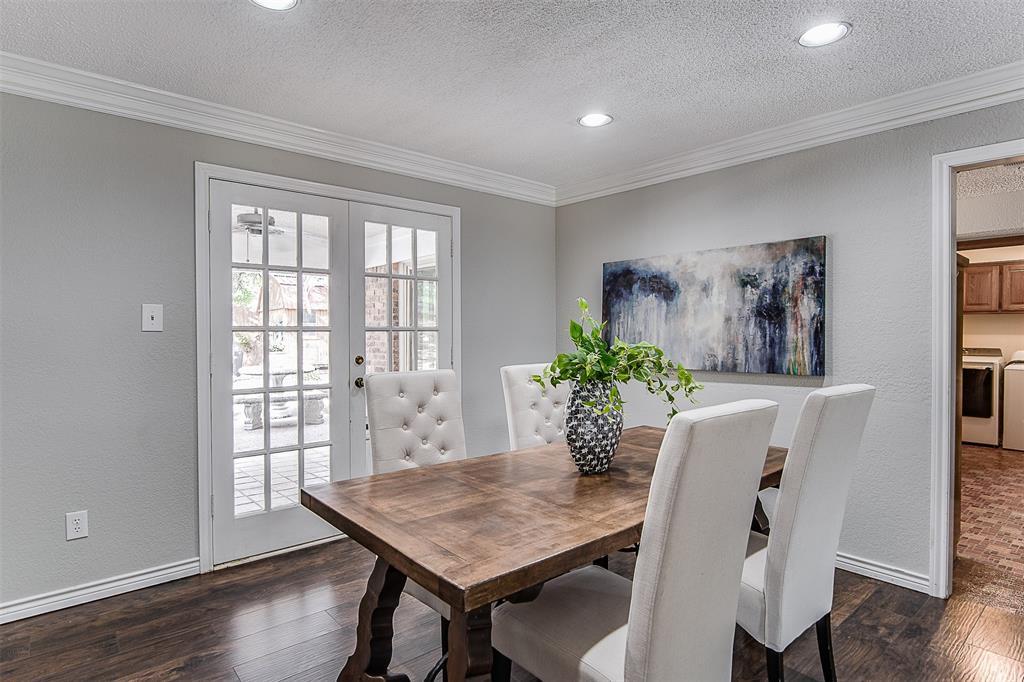 6909 Battle Creek  Road, Fort Worth, Texas 76116 - acquisto real estate best luxury buyers agent in texas shana acquisto inheritance realtor