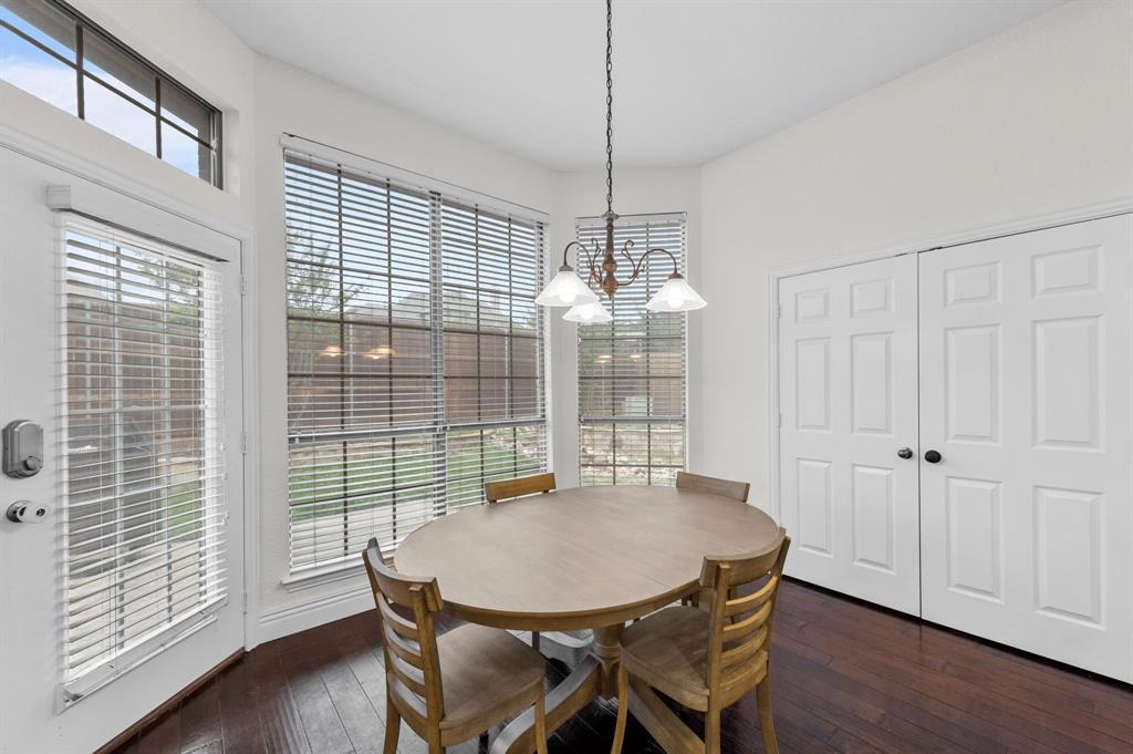 708 Hidden Woods  Drive, Keller, Texas 76248 - acquisto real estate best new home sales realtor linda miller executor real estate