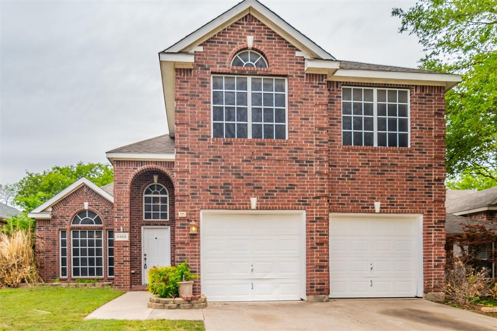 5958 Portridge  Drive, Fort Worth, Texas 76135 - Acquisto Real Estate best plano realtor mike Shepherd home owners association expert