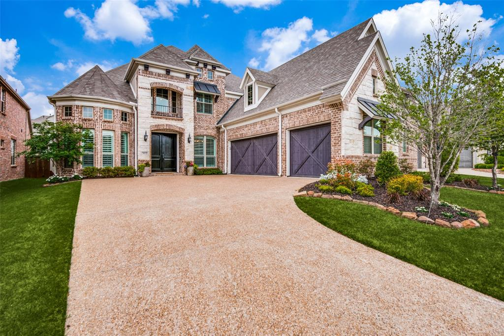 3613 Kennoway  The Colony, Texas 75056 - Acquisto Real Estate best plano realtor mike Shepherd home owners association expert