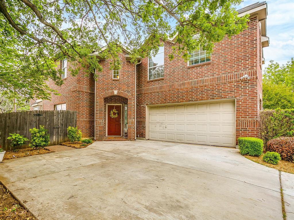 4420 Spring Garden  Drive, Arlington, Texas 76016 - Acquisto Real Estate best plano realtor mike Shepherd home owners association expert