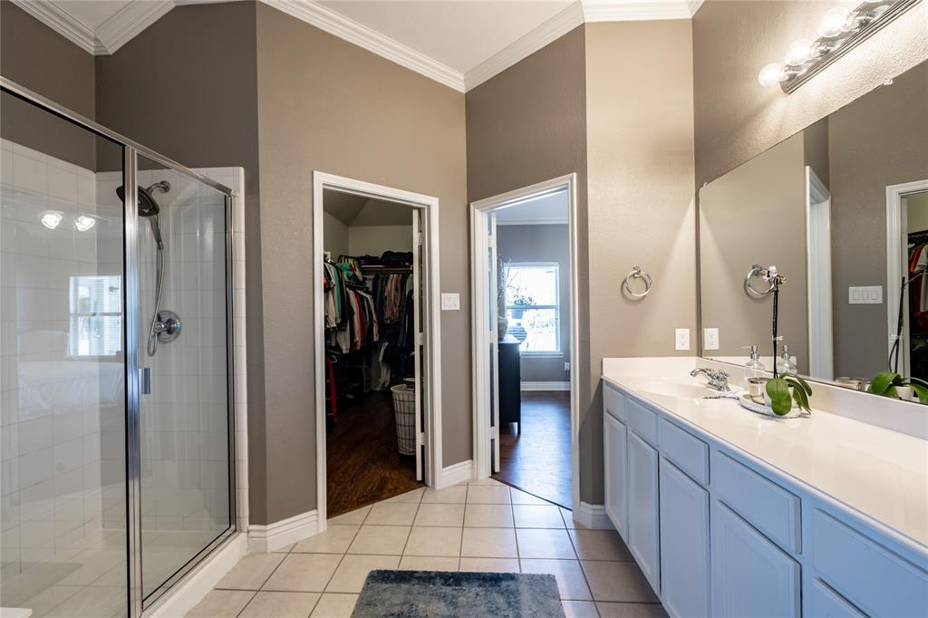 1700 Azalea Drive, Savannah, Texas 76227 - acquisto real estate best negotiating realtor linda miller declutter realtor