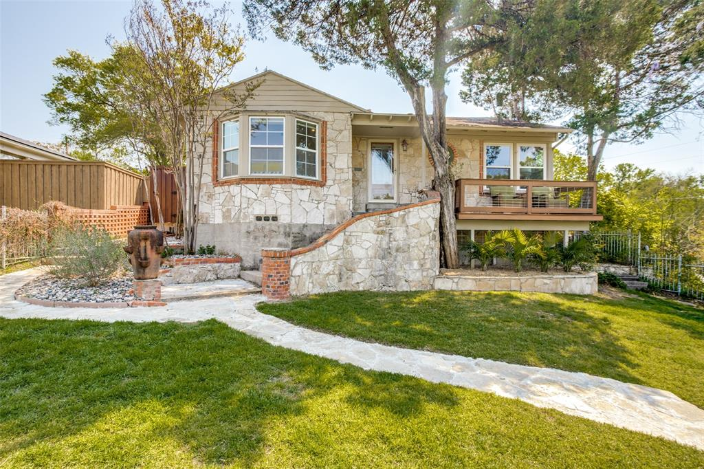 2862 Duval Drive, Dallas, Texas 75211 - Acquisto Real Estate best plano realtor mike Shepherd home owners association expert