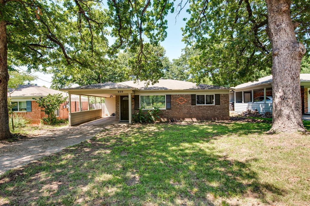 929 Ford  Street, Denison, Texas 75020 - Acquisto Real Estate best mckinney realtor hannah ewing stonebridge ranch expert