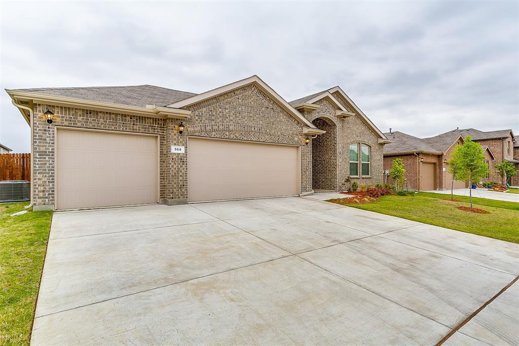 568 Pendennis  Drive, Saginaw, Texas 76131 - Acquisto Real Estate best mckinney realtor hannah ewing stonebridge ranch expert
