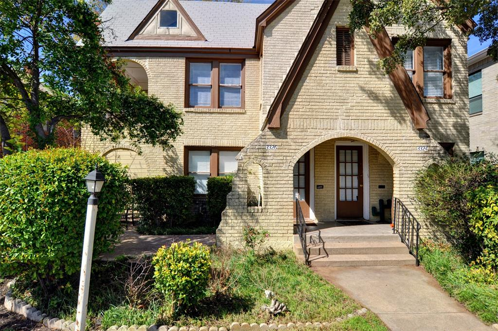 3324 University Drive, Fort Worth, Texas 76109 - Acquisto Real Estate best frisco realtor Amy Gasperini 1031 exchange expert