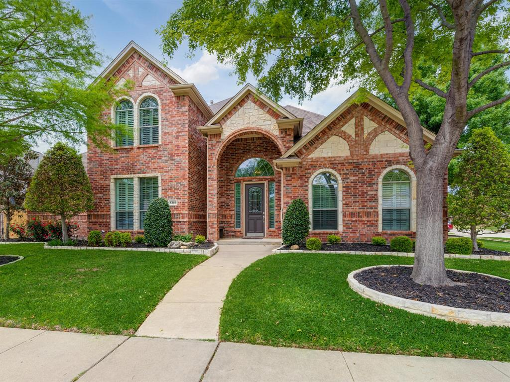 8309 Valley Oaks  Drive, North Richland Hills, Texas 76182 - Acquisto Real Estate best mckinney realtor hannah ewing stonebridge ranch expert