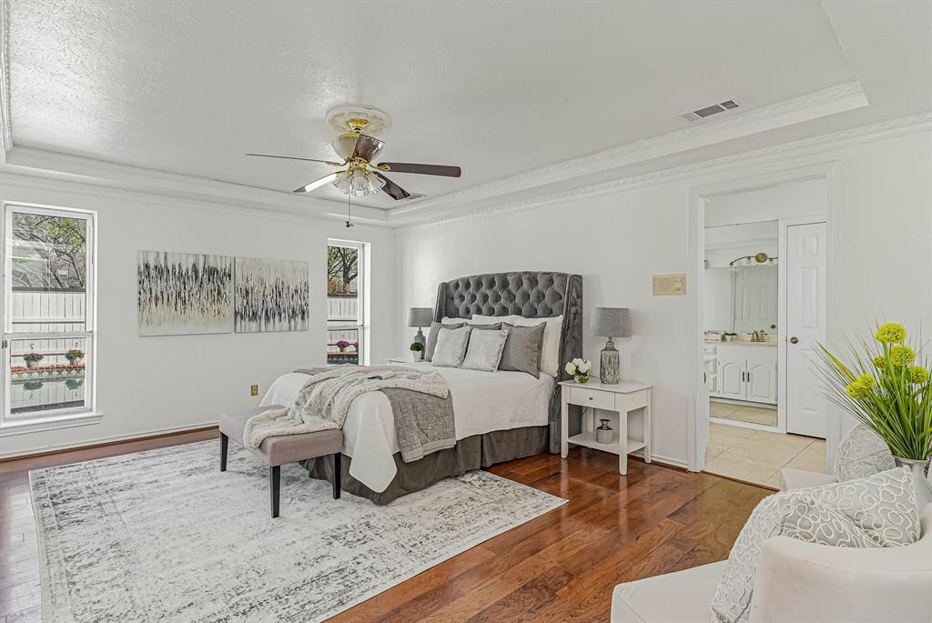1300 Chesterton  Drive, Richardson, Texas 75080 - acquisto real estaet best boutique real estate firm in texas for high net worth sellers