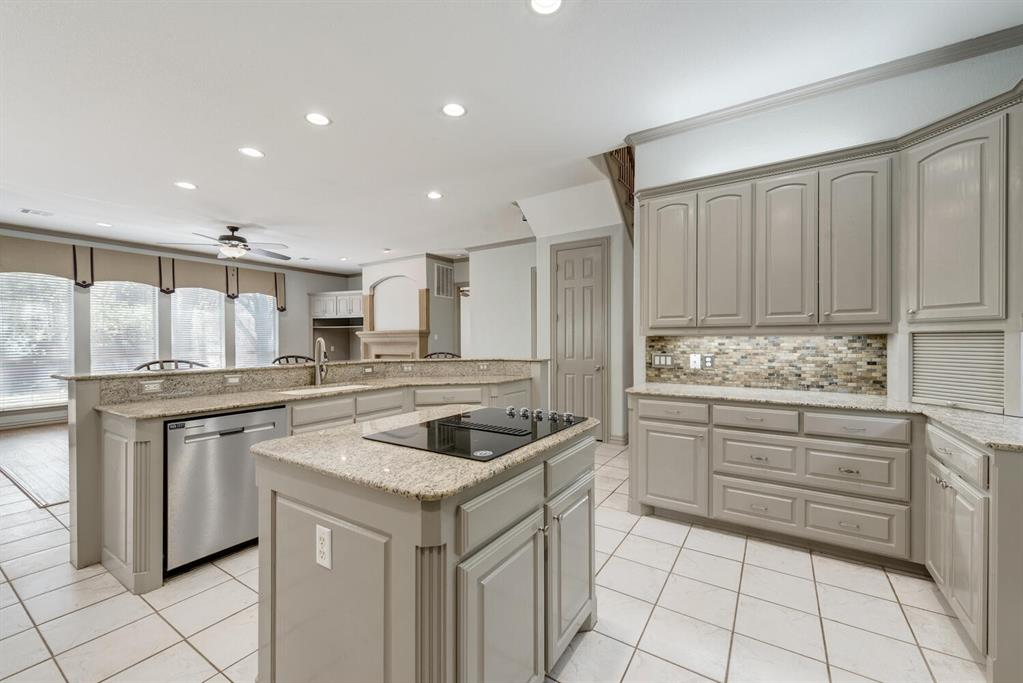1024 Anson Drive, Keller, Texas 76248 - acquisto real estate best real estate company to work for