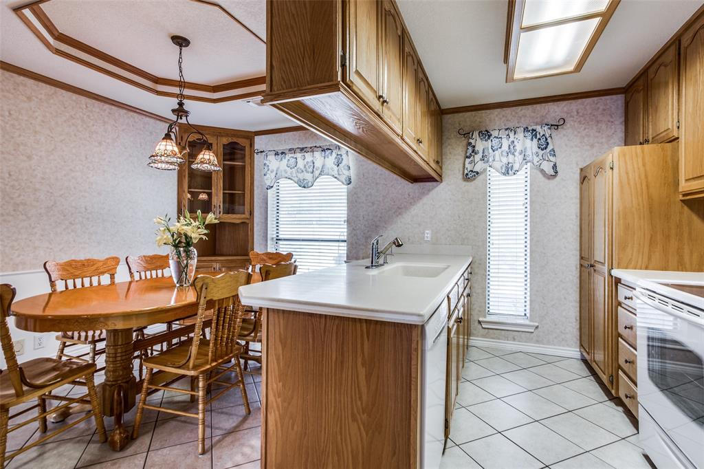 457 Raintree  Road, Bells, Texas 75414 - acquisto real estate best new home sales realtor linda miller executor real estate
