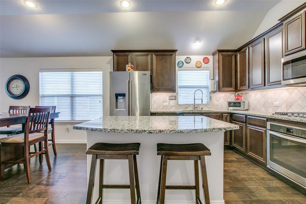 2420 Whispering Pines Drive, Fort Worth, Texas 76177 - acquisto real estate best new home sales realtor linda miller executor real estate