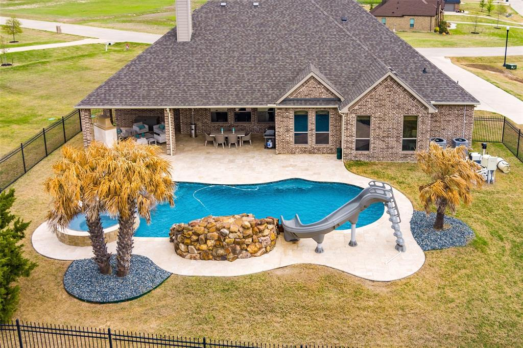 192 Denali Way, Waxahachie, Texas 75167 - acquisto real estate agent of the year mike shepherd