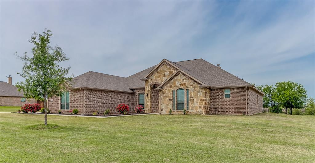107 High Country  Road, Decatur, Texas 76234 - acquisto real estate best the colony realtor linda miller the bridges real estate