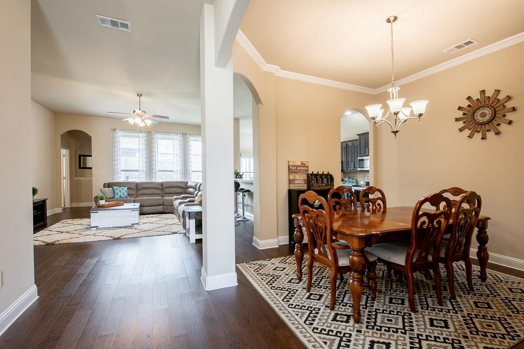 124 Haymeadow  Drive, Crandall, Texas 75114 - acquisto real estate best allen realtor kim miller hunters creek expert